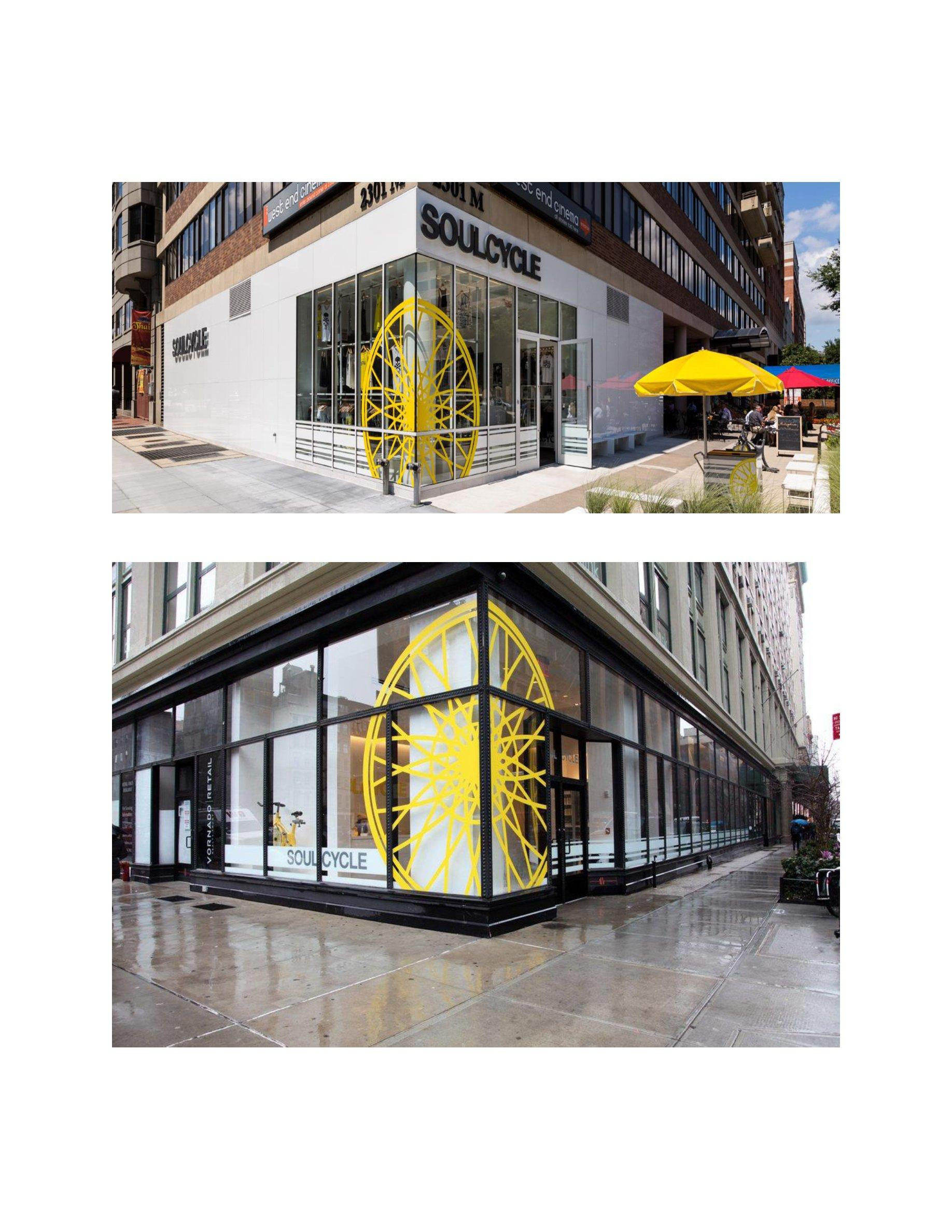 Tantalizing Trademarks™: SoulCycle Files Trademark